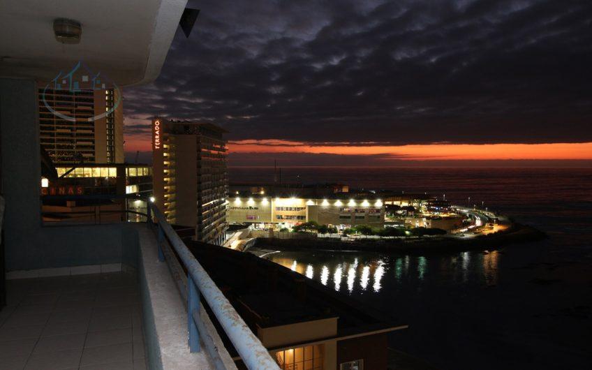 DEPARTAMENTO 3D 2B 1E Club de Yates con Privilegiada vista al mar