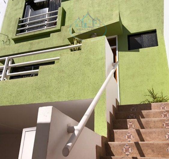 CASA 3D 2B 2E – Parque Inglés Tres niveles con arranques para amplicación en vertical