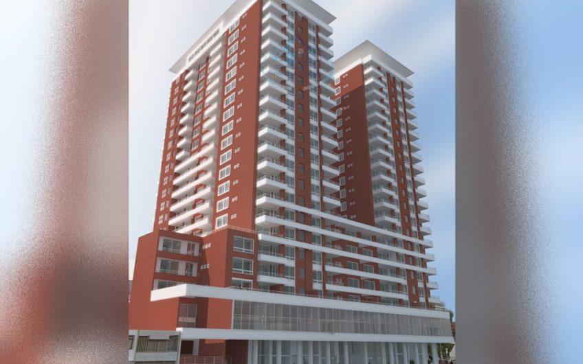 DEPARTAMENTO Central 1 dormitorio con estacionamiento