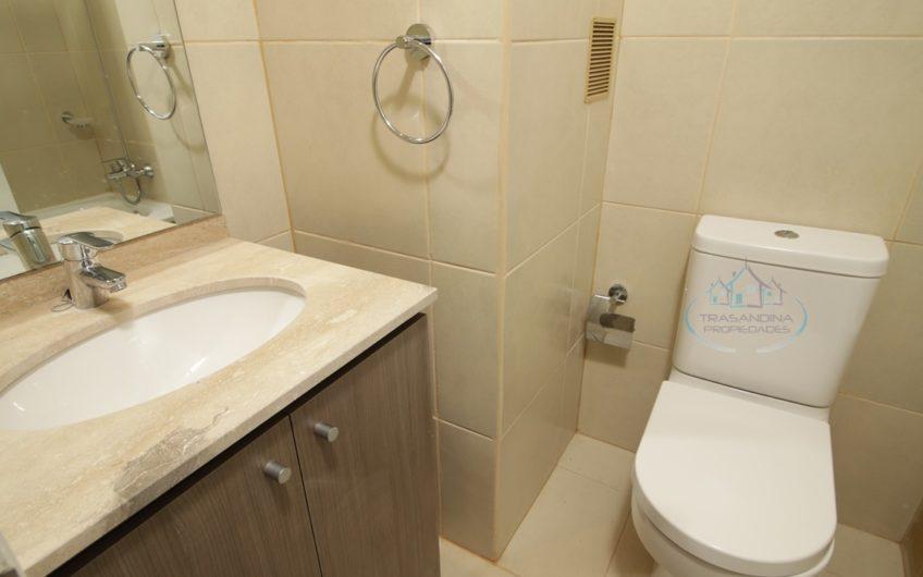 DEPARTAMENTO NUEVO 2 Dormitorios 2B 1E Sector Parque Brasil
