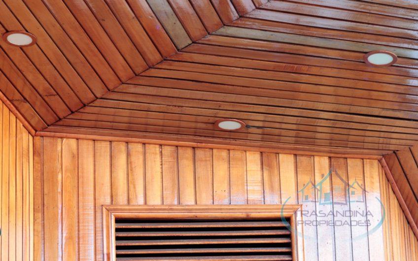 HERMOSA CASA 5D Sector Playa Blanca
