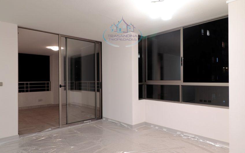 IMPECABLE DEPARTAMENTO ALMAGRO NUEVO 3D 3B Sector Rotonda Sur