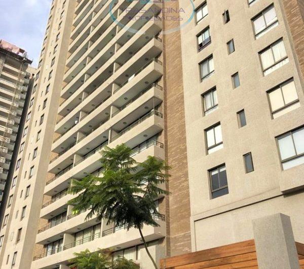 DEPARTAMENTO AMOBLADO Almagro de 01 dormitorio frente a Parque Brasil