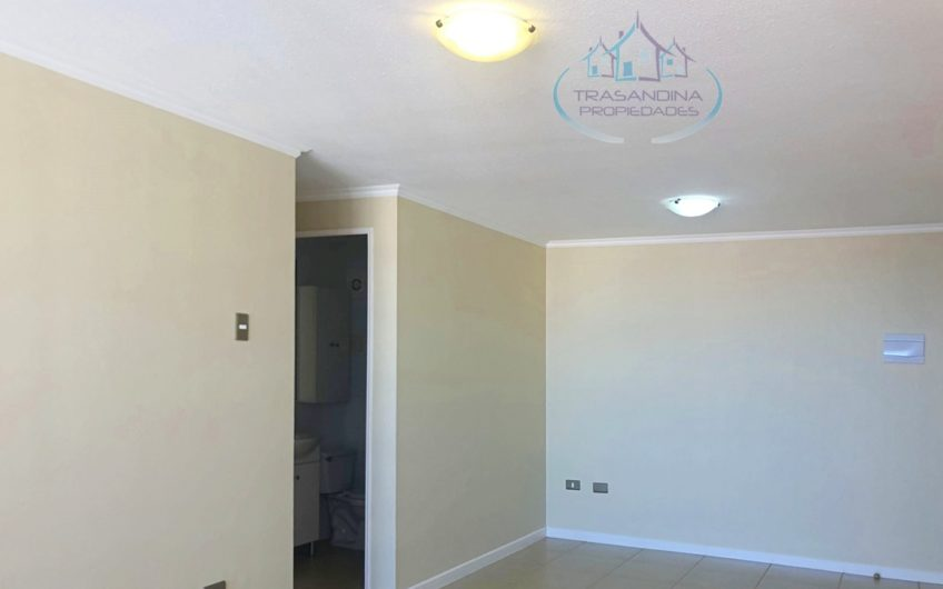 IMPECABLE DEPARTAMENTO 3 dormitorios Sector Norte