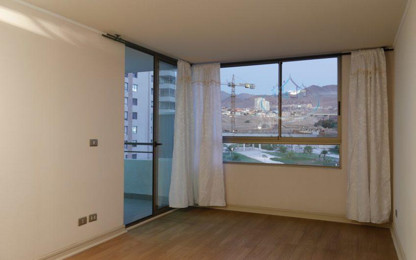 IMPECABLE DEPARTAMENTO 2D 2B ALMAGRO SUR en 5to piso