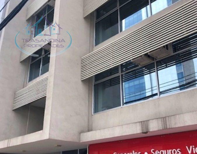 IMPECABLE OFICINA 34 mt2 EXCELENTE UBICACIÓN CENTRAL